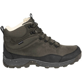 VAUDE HKG Core Mid STX Schoenen Heren, deer brown